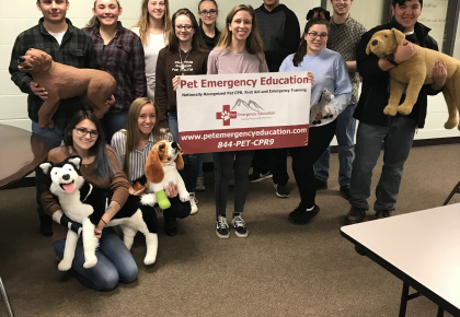 Become an Instructor – Pet Emergency Education